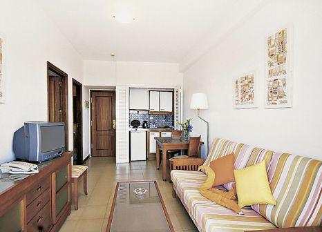Hotelzimmer mit Tischtennis im Principado