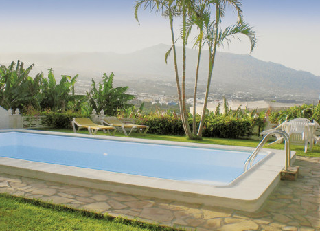Hotel La Granja in La Palma - Bild von ITS