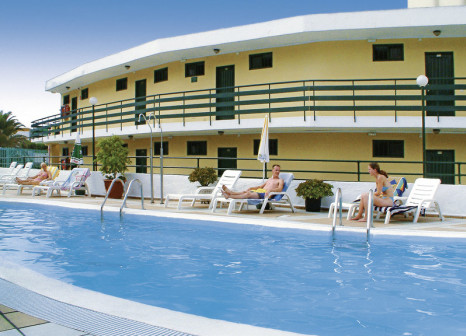 Hotel Caroni in Gran Canaria - Bild von ITS
