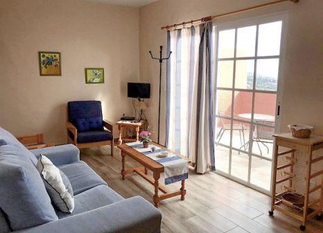 Hotelzimmer mit WLAN im Apartamentos La Barranquera