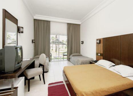 Hotelzimmer mit Volleyball im PrimaSol El Mehdi