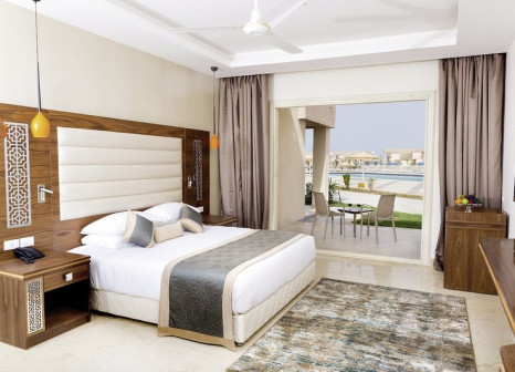Hotelzimmer mit Minigolf im Albatros Sea World Marsa Alam