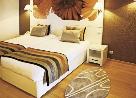 Hotelzimmer mit Golf im One Resort Jockey Monastir Hotel