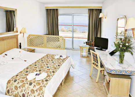 Hotelzimmer mit Volleyball im Marhaba Royal Salem