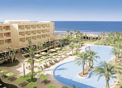 Hotel Vincci Rosa Beach in Monastir - Bild von ITS