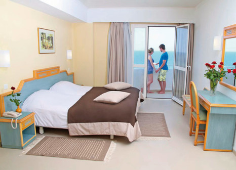 Hotelzimmer mit Mountainbike im Sahara Beach AquaPark Resort