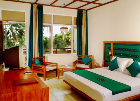Hotelzimmer mit Yoga im Mermaid Hotel & Club