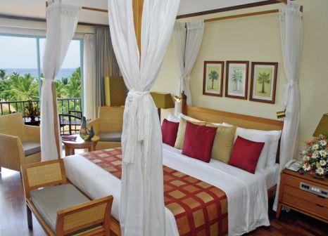 Hotelzimmer mit Volleyball im The Eden Resort & Spa