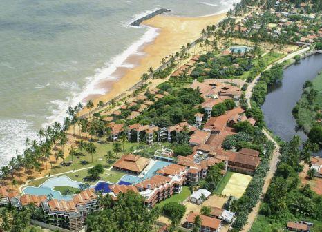 Club Hotel Dolphin in Sri Lanka - Bild von ITS