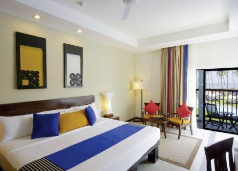 Hotelzimmer mit Volleyball im Club Hotel Dolphin
