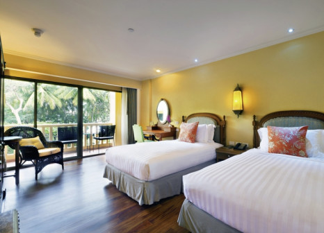 Hotel Dusit Thani Hua Hin 1 Bewertungen - Bild von ITS