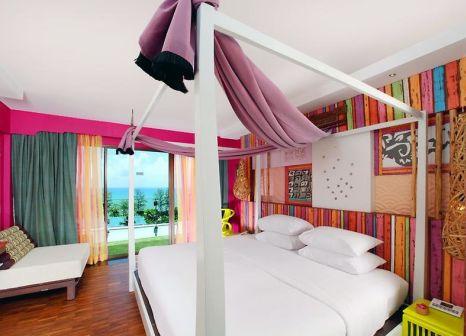 Hotelzimmer im Patong Beach Hotel günstig bei weg.de