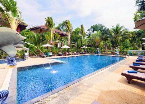 Hotel The Leaf Oceanside in Khao Lak - Bild von ITS