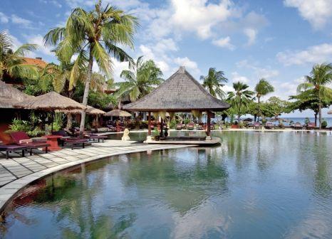 Hotel Keraton Jimbaran Beach Resort in Bali - Bild von ITS
