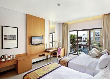 Hotelzimmer mit Tennis im Grand Inna Kuta