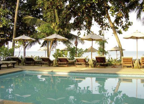 Hotel Banpu Ko Chang in Zentralthailand - Bild von ITS