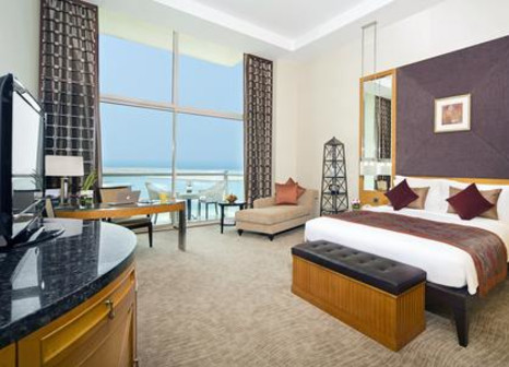 Hotelzimmer im Al Raha Beach Hotel günstig bei weg.de