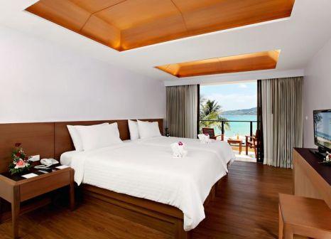 Hotelzimmer mit Fitness im Beyond Resort Kata