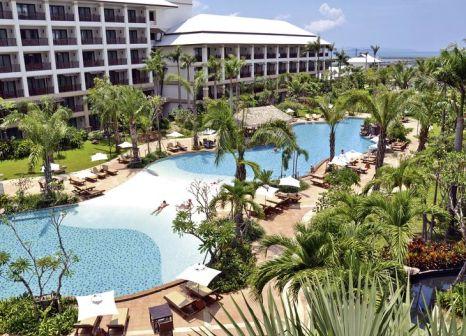 Hotel Ravindra Beach Resort in Pattaya und Umgebung - Bild von ITS