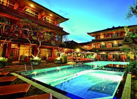 Hotel Wina Holiday Villa Kuta Bali günstig bei weg.de buchen - Bild von ITS