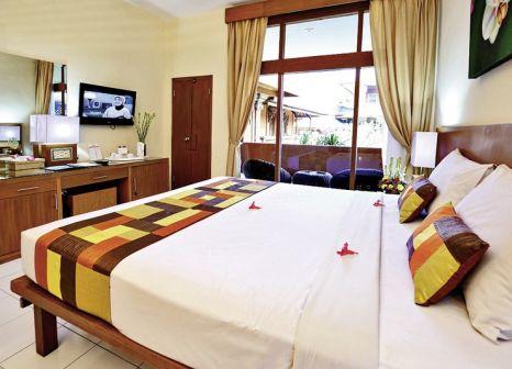 Hotelzimmer mit Fitness im Wina Holiday Villa Kuta Bali