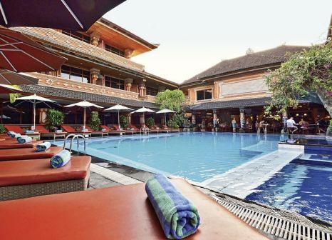 Hotel Wina Holiday Villa Kuta Bali in Bali - Bild von ITS