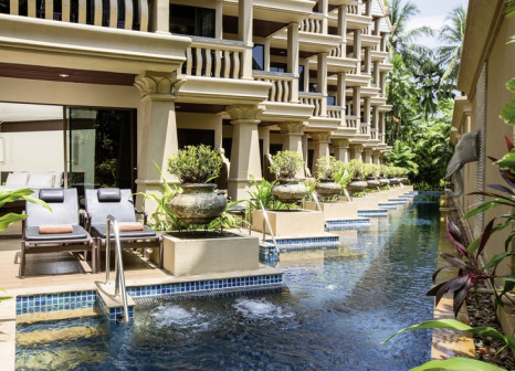 Hotel Beyond Resort Kata in Phuket und Umgebung - Bild von ITS
