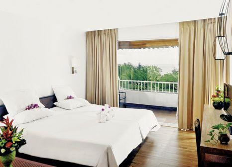 Hotelzimmer mit Fitness im Best Western Phuket Ocean Resort