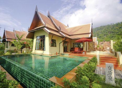 Hotel Koh Chang Paradise Resort & Spa in Zentralthailand - Bild von ITS