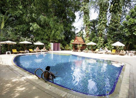 Hotel Tropica Bungalows in Phuket und Umgebung - Bild von ITS