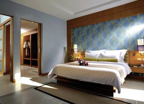 Hotelzimmer mit Fitness im Apsara Beachfront Resort and Villa