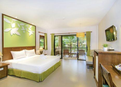 Hotelzimmer mit Tauchen im The Leaf Oceanside