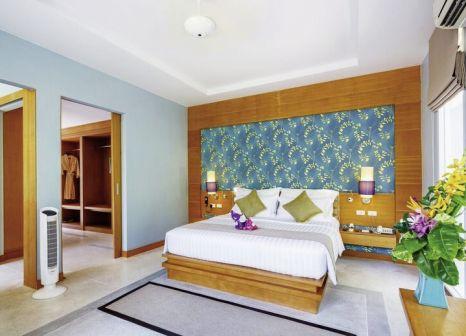 Hotel Apsara Beachfront Resort and Villa in Khao Lak - Bild von ITS