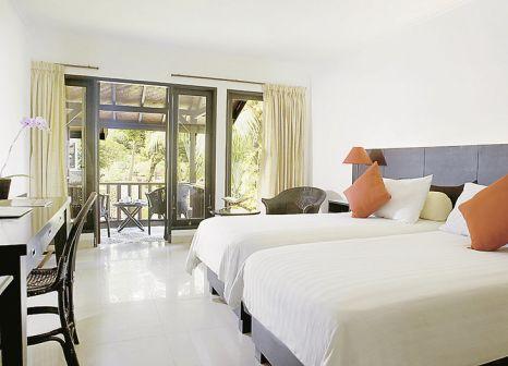 Hotelzimmer mit Fitness im Segara Village Hotel