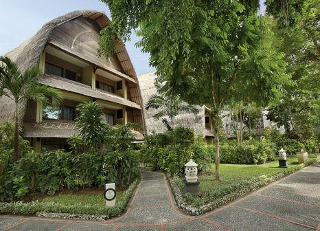 Hotel Mercure Resort Sanur in Bali - Bild von ITS