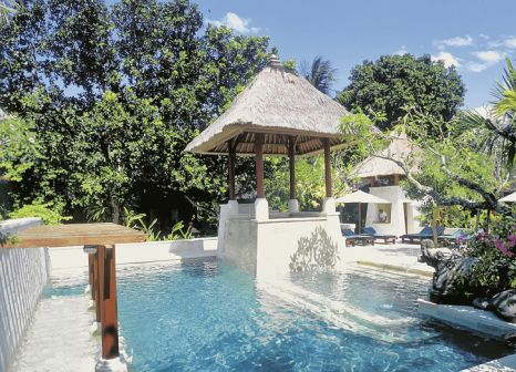 Hotel Griya Santrian Resort in Bali - Bild von ITS