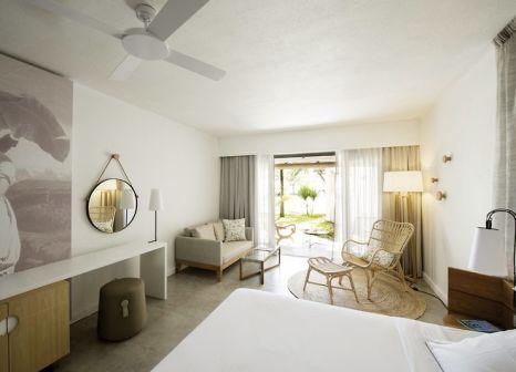 Hotelzimmer mit Volleyball im Veranda Paul & Virginie Hotel & Spa