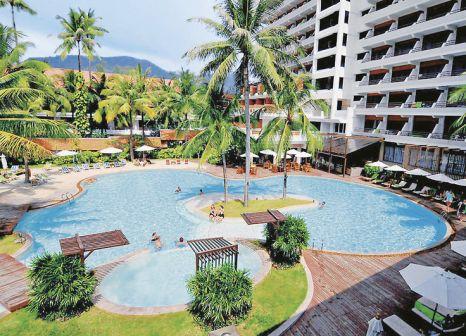 Patong Beach Hotel in Phuket und Umgebung - Bild von ITS