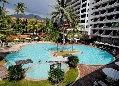 Patong Beach Hotel günstig bei weg.de buchen - Bild von ITS