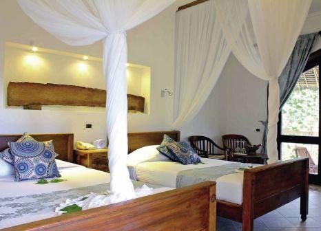 Hotelzimmer mit Mountainbike im Bluebay Beach Resort and Spa