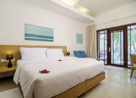 Hotel Summer Island Maldives in Nord Male Atoll - Bild von ITS