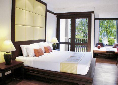 Hotelzimmer mit Fitness im Duangjitt Resort & Spa