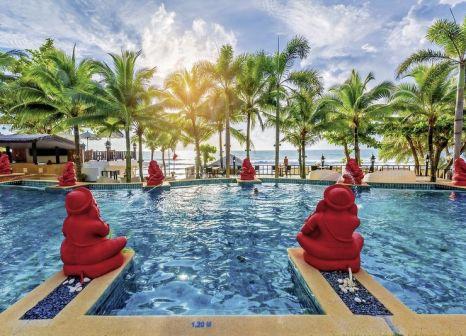Hotel Andaman White Beach Resort in Phuket und Umgebung - Bild von ITS