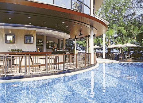 Hotel Tara Mantra Cha Am in Hua Hin und Umgebung - Bild von ITS