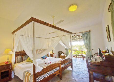 Hotelzimmer mit Volleyball im Bluebay Beach Resort and Spa