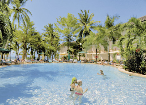 Hotel Travellers Club in Kenianische Küste - Bild von ITS