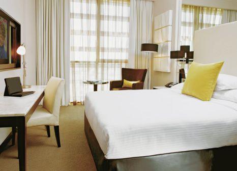 Hotelzimmer mit Pool im Centro Al Manhal