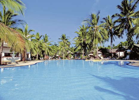 Hotel First Bungalow Beach Resort in Ko Samui und Umgebung - Bild von ITS