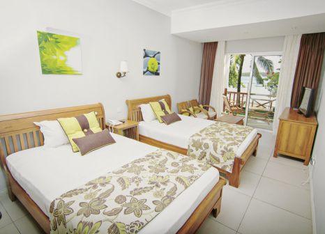 Hotelzimmer mit Fitness im Le Peninsula Bay Beach Resort & Spa