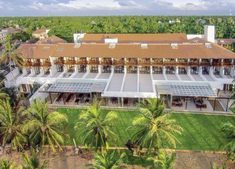 Hotel Goldi Sands in Sri Lanka - Bild von ITS